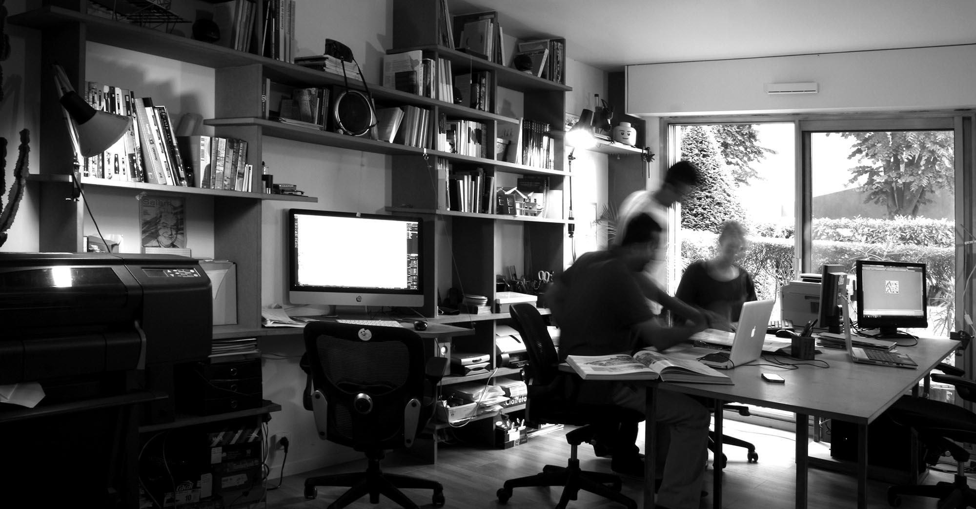 studio1984 AJAP 2014